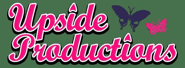 Upside Productions Site Retna Logo - Sticky