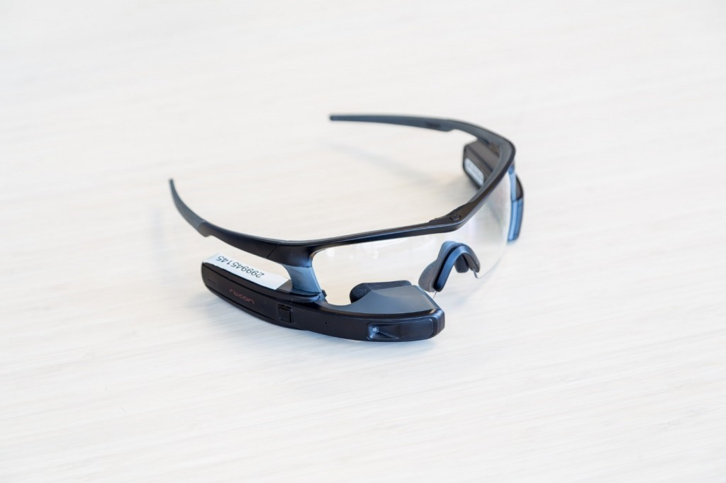 f4de31cce52 The History of Smart Glasses 2011   Beyond