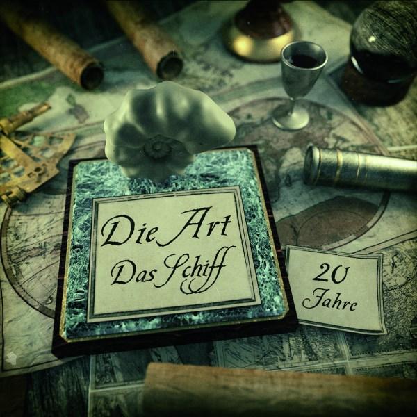 Die Art - Das Schiff LP