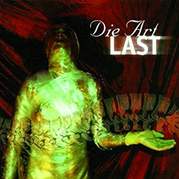 Die Art - Last CD