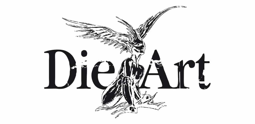 Die Art _ Logo