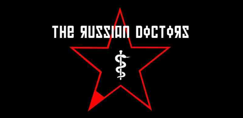 The Russian Doctors _ News und Tourdaten 2019