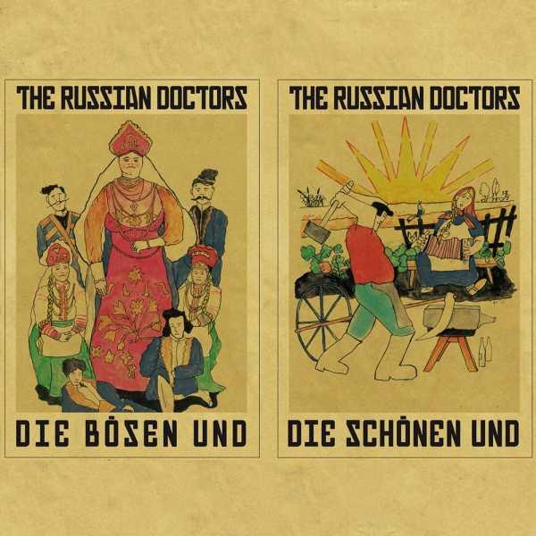 The-Russian-Doctors-Die-Schönen-und-LP-VS-RS