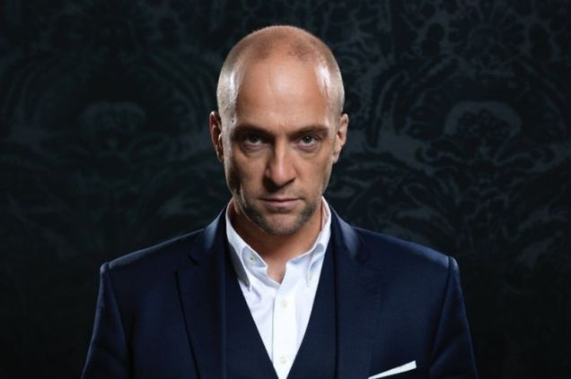Derren Brown returns to The Lowry with Underground
