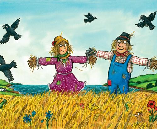 Scarecrow_main