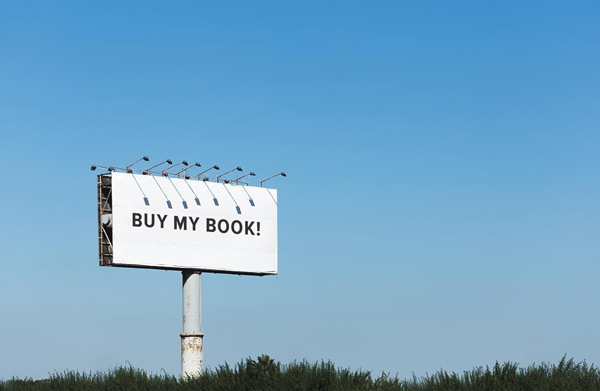 What Now?  Marketing and selling your book.
