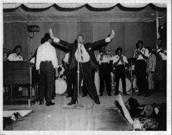 Hoppy-Bandstand