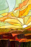 SWC_Harriet_Tubman_Visitors_Center_Stained_Glass_illustrations_summer