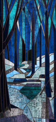 SWC_Harriet_Tubman_Visitors_Center_Stained_Glass_illustrations_winter