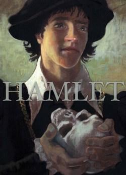 SWC_Illustraiton_Book_Cover_Hamlet
