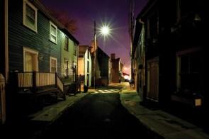 Pinkney Street Annapolis