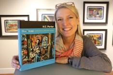 Blues @ Home: Mississippi's Living Blues Legends Fine Art Book.