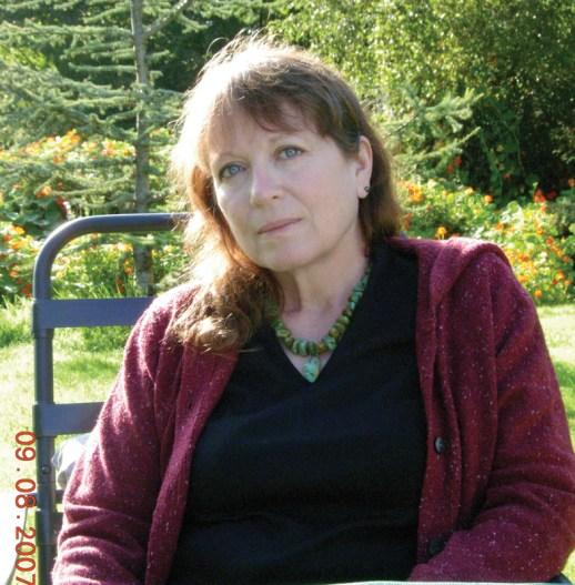 Diane Monday, MSPP Accredited Memeber, oil painter, Annapolis, MD