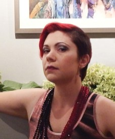 Joanna Barnum, MSPP Accredited Member, watercolor artist, Abingdon, MD.