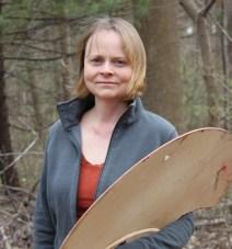 Nancy McCarra, Treasurer/Secretary, MSPP Accredited Member, oil and pastel painter, Annapolis, MD