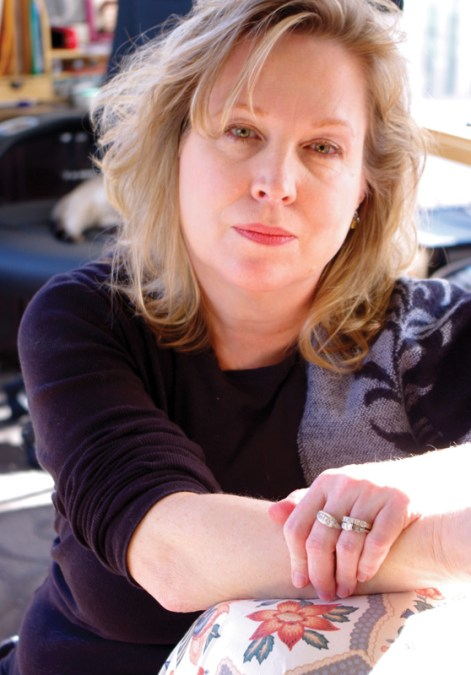 Pamela Wilde, MSPP Accredited Member, oil painter, Abingdon, MD