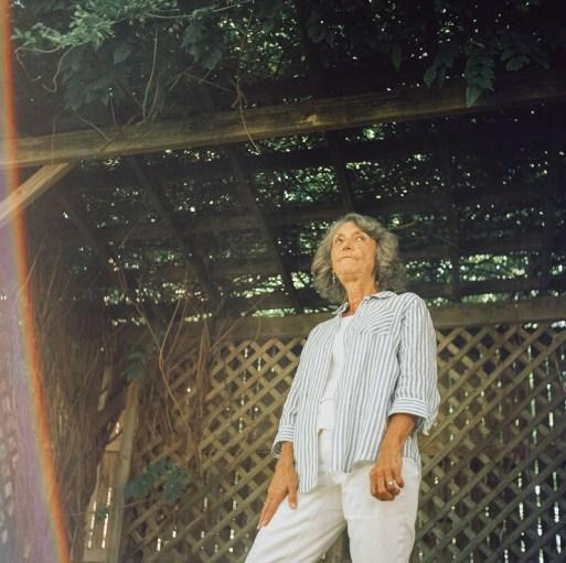 Marcia Talley Photo by Caitlyn Mae