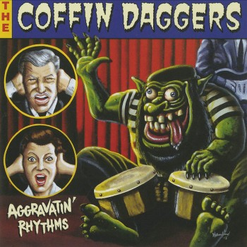 coffin-daggers