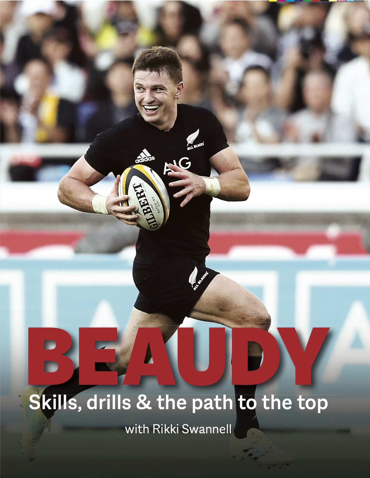 Cover image for Beauty