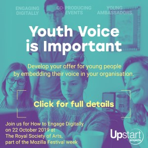 How to Engage Digitally with Youth Voice