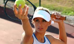Health Benefits of Tennis: Why Play Tennis? By Jack L. Groppel, Ph.D.