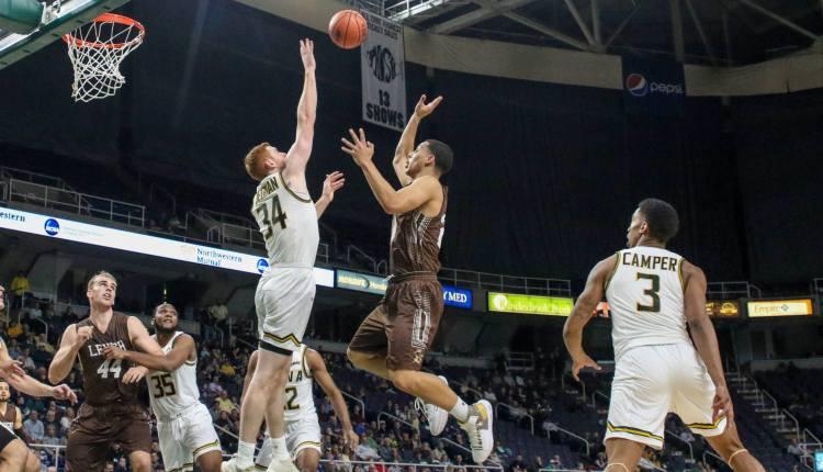 11.21.18 Lehigh – Siena Basketball – 00038