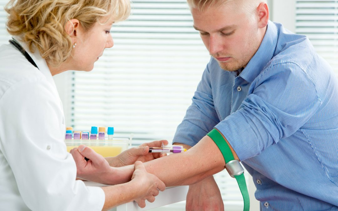 Fact or Fiction: Can the Police Can Make Me Provide a Blood Sample?