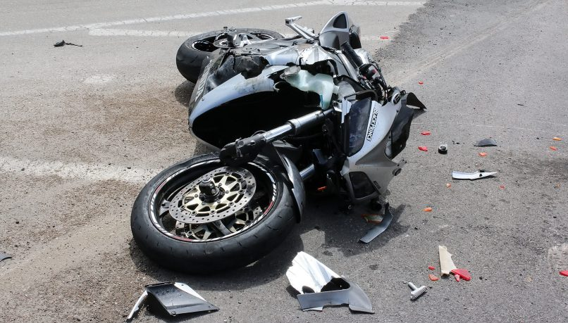 Motorcycle Accident Lawyer Spartanburg