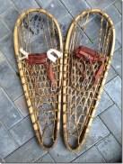 Bert Leatmonth's Snowshoes
