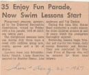 Duhamel Recreation Commission article Nelson Daily News Aug 20 1967 -P. Ormond files