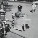 Duhamel fun days parade 1965 -Patsy Ormond files
