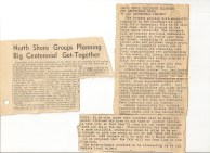 Centennial 1967 projects 