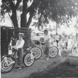 Centennial 1967 Fair at Shannon's field -P. Ormond files
