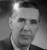 Alan Gilroy; son of John and Flora Gilroy - Mags Watkins collection
