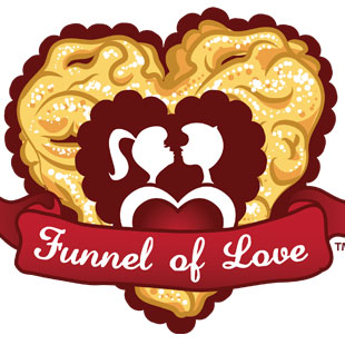 Funnel Cake Food Concession Graphics