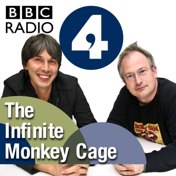 The Infinate Monkey Cage