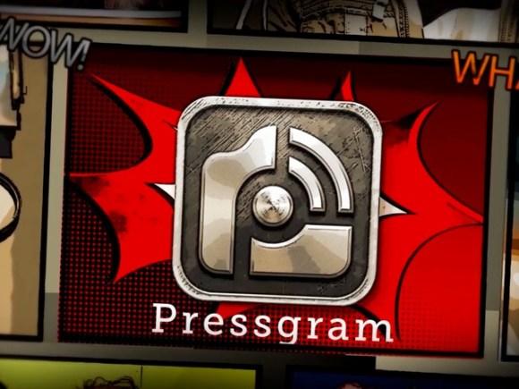 Pressgram