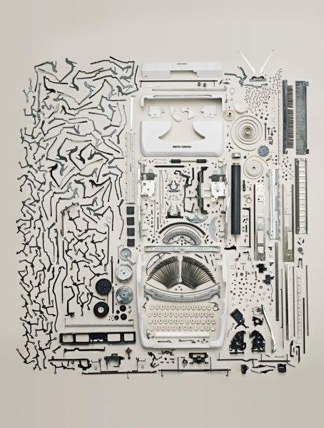 TypewriterApartL