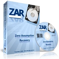 Zero Assumption Recovery 10.0 Crack + License Key Download