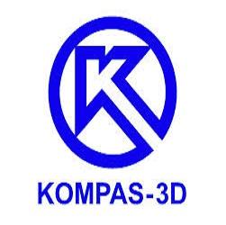 KOMPAS-3D 19.0.4 Crack + Key Download 2022