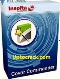 Insofta Cover Commander 7.0.0 Crack + Serial Number Download