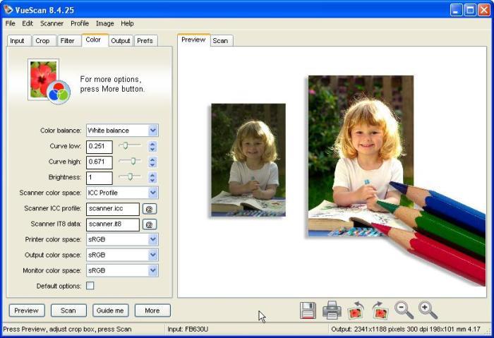 VueScan Pro 9.7.65 Crack + Keygen Free Download
