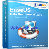 EaseUS Data Recovery Wizard Technician 14.4.0 Crack + Serial Key Download