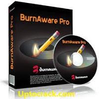 BurnAware Professional 14.8 Crack + Activation Key Download 2022