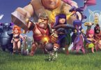 Clash of Clans 10.0 Unlimited Mod/Hack APK Free Download