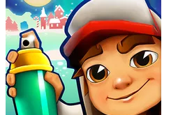 Subway Surfers v1.64.1 Free Download