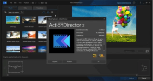 Cyberlink ActionDirector Ultra 2 Free Download
