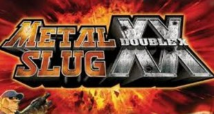 Metal slug xx PSP Full Game