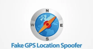 Download Fake GPS Location v4.6 APK