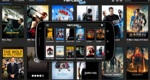 Popcorn Time Android Apk